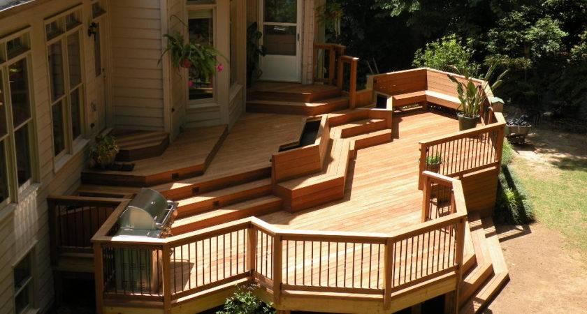 Decks Porches Basset Construction Services Teamns Info