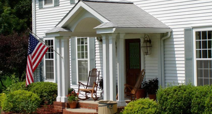 Decks Porches Exterior Spaces