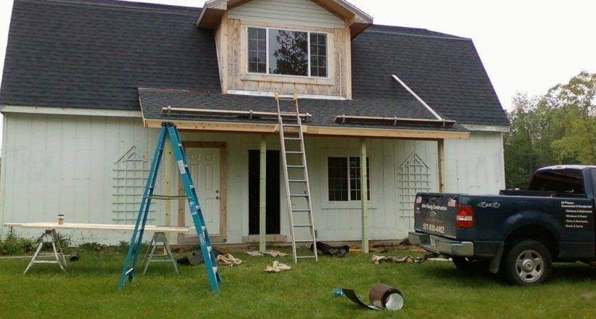 Decks Porches Ramps Stairs John Young Construction