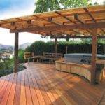 Decks Raised Grade Level Hgtv