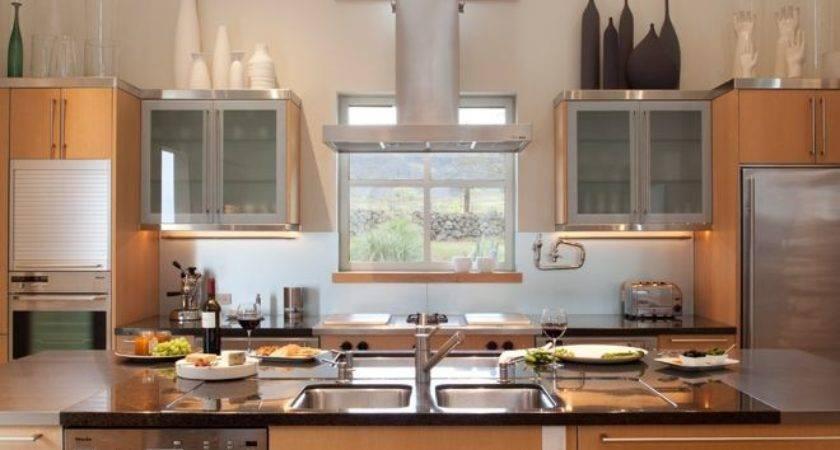 Decor Top Kitchen Cabinets Home Interior