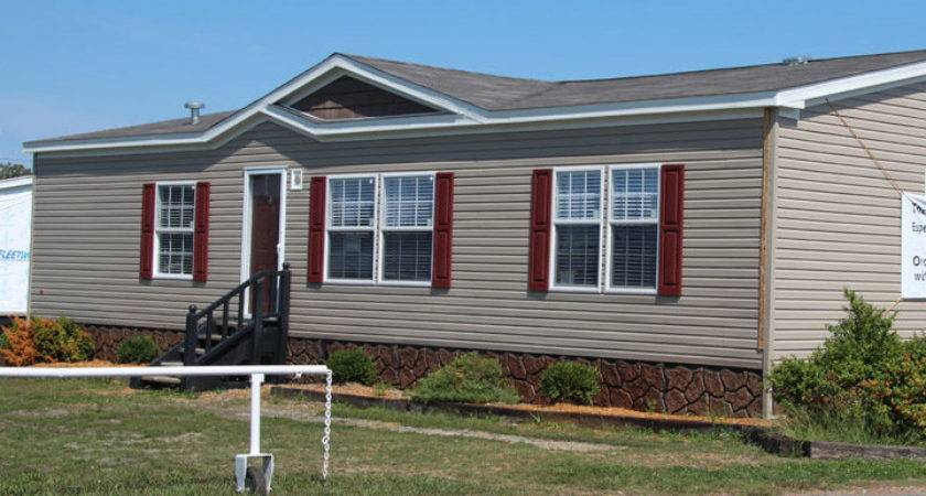 Decorate Double Wide Trailers Mobile Homes Ideas