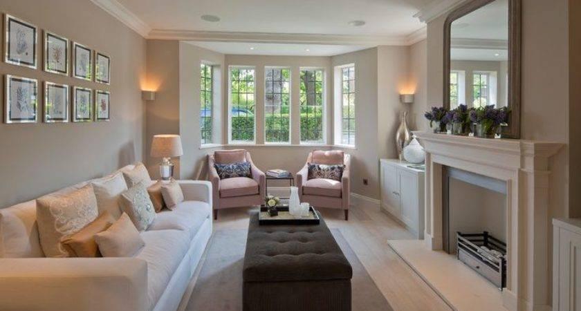 Decorate Long Rectangular Living Room Meliving