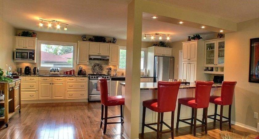 Decorate Open Concept Homes