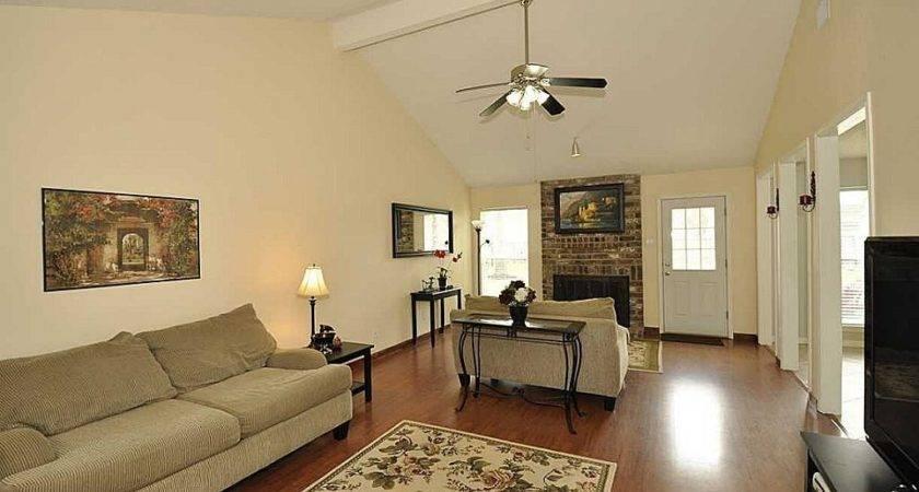 Decorate Rectangular Living Room Silo Christmas