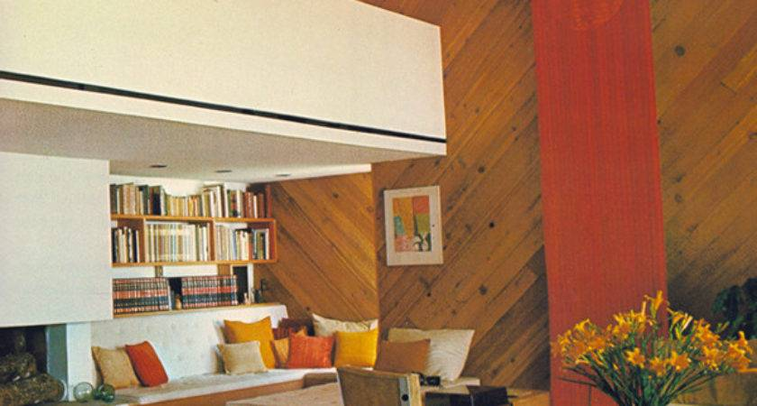 Decorate Wood Paneling Without Painting Plan