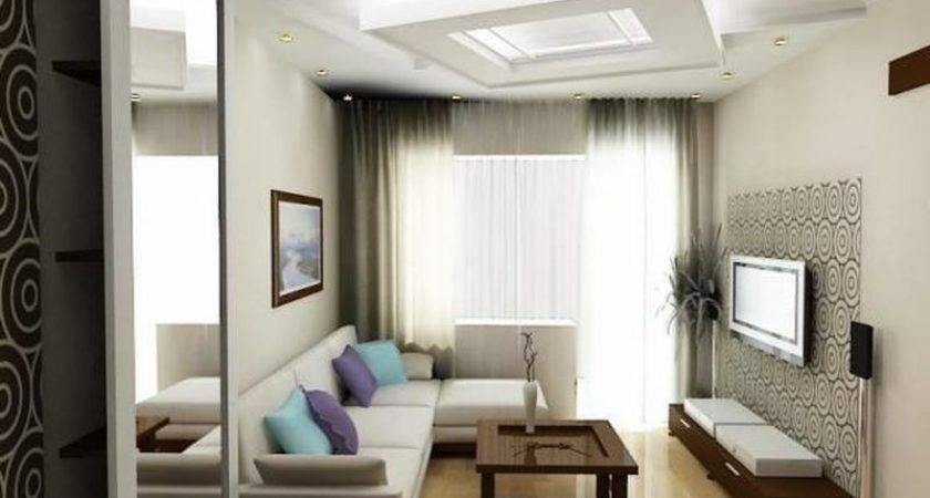 Decorating Ideas Narrow Living Rooms Furniture