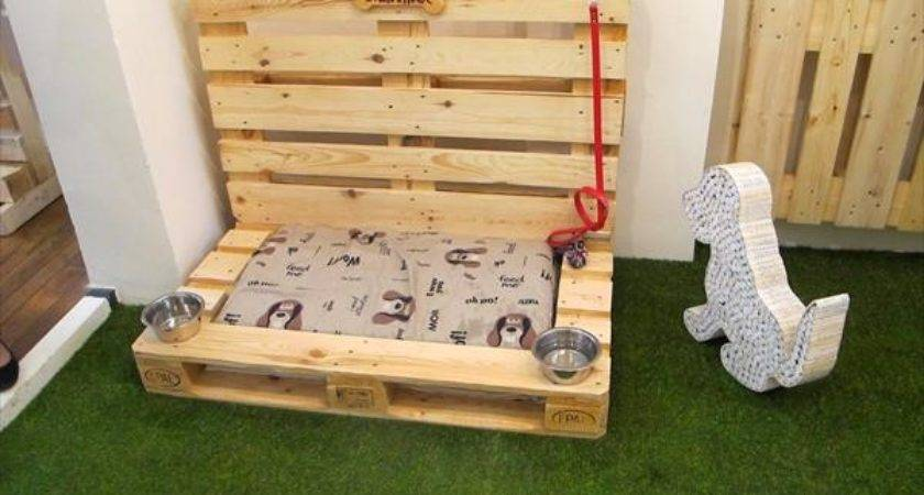 Decorating Ideas Pallets Designs