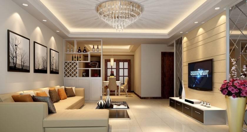 Decorating Ideas Rectangular Living Rooms