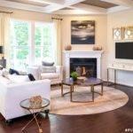 Decorating Ideas Small Living Rooms Corner