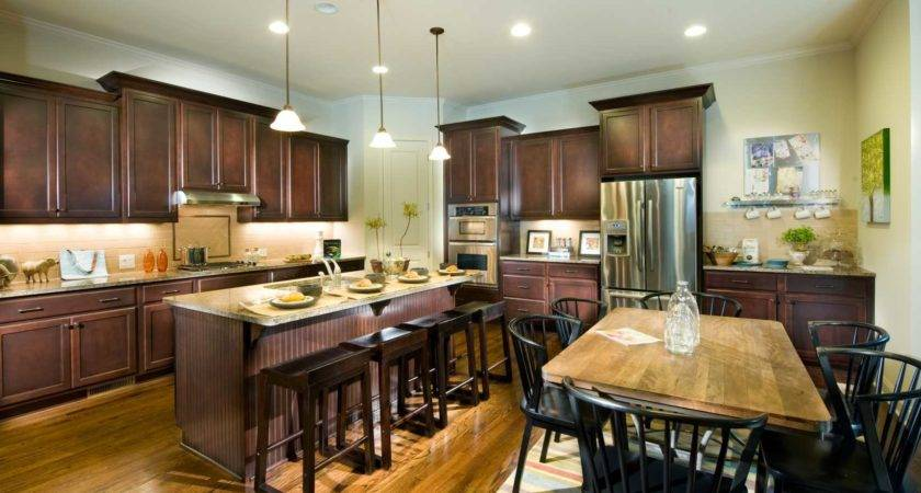 Decorating Ideas Spotted Model Home Hooked