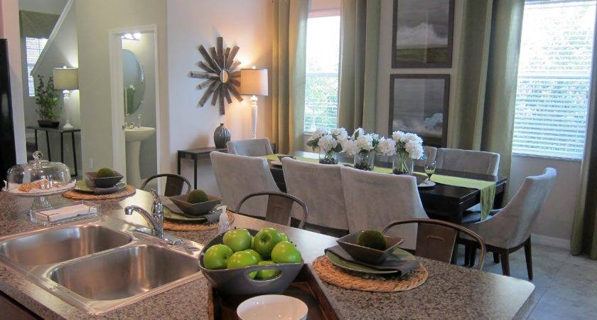Decorating Ideas Tampa Bay Model Homes Real