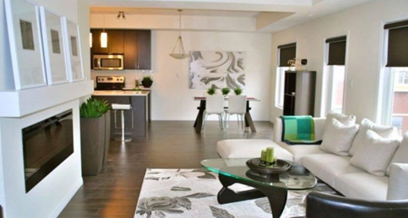 Decorating Small Rectangular Living Room