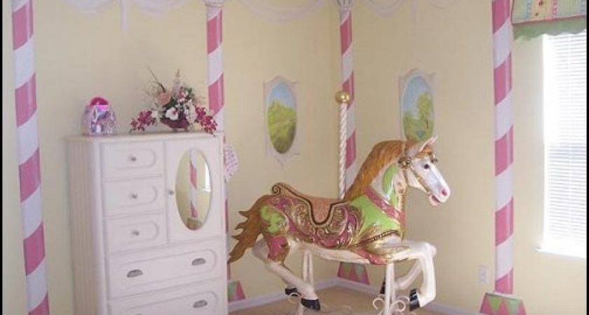 Decorating Theme Bedrooms Maries Manor Carousel