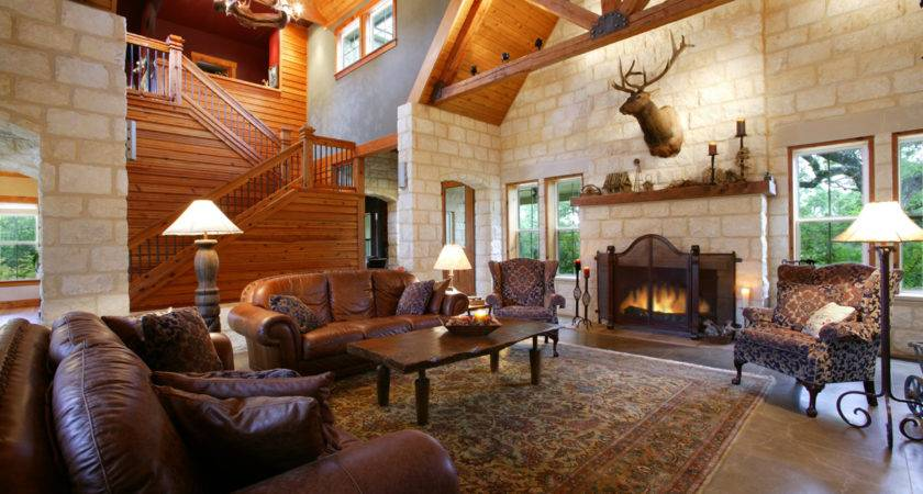 Decorating Your Texas Hill Country Home Brushy Topbrushy Top