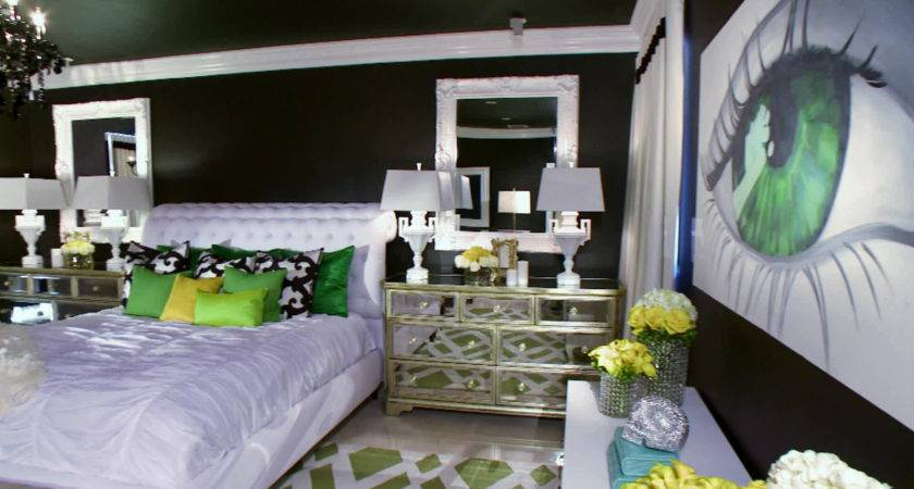 Decoration Home Decor Shopping Eclectic Bedroom Ideas