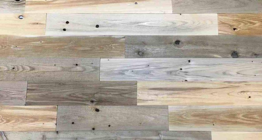 Decoration Ideas Peel Stick Wall Tile Wood