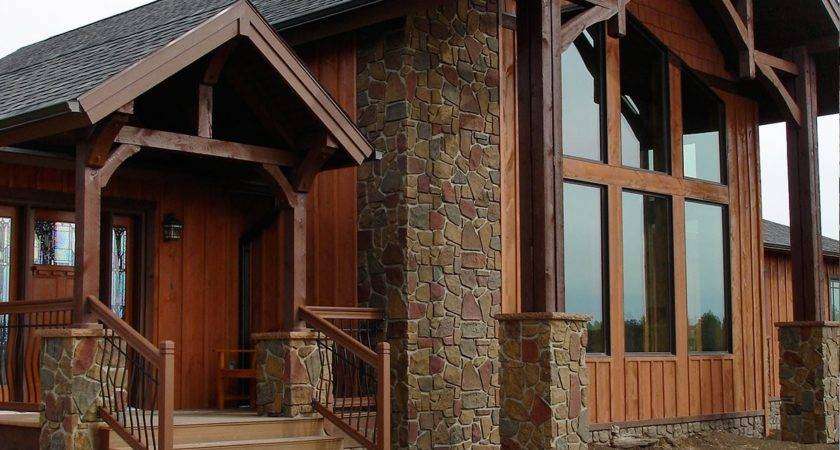 Decorative Accents Your Home Exterior Creative Faux