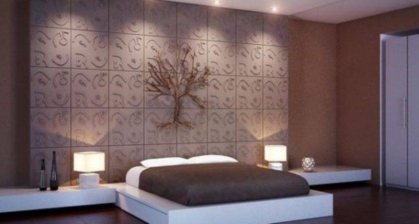Decorative Interior Wall Paneling Home Design