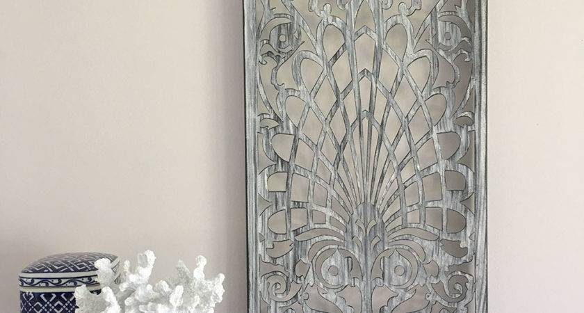 Decorative Metal Wall Panels Bedroom Monmouth Blues Home