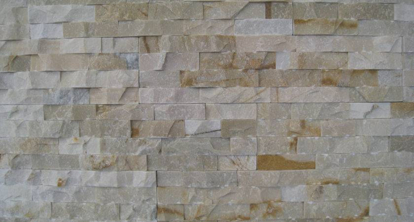 Decorative Stone Wall Look Panels