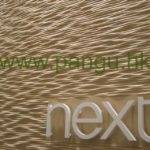 Decorative Wall Paneling Grasscloth