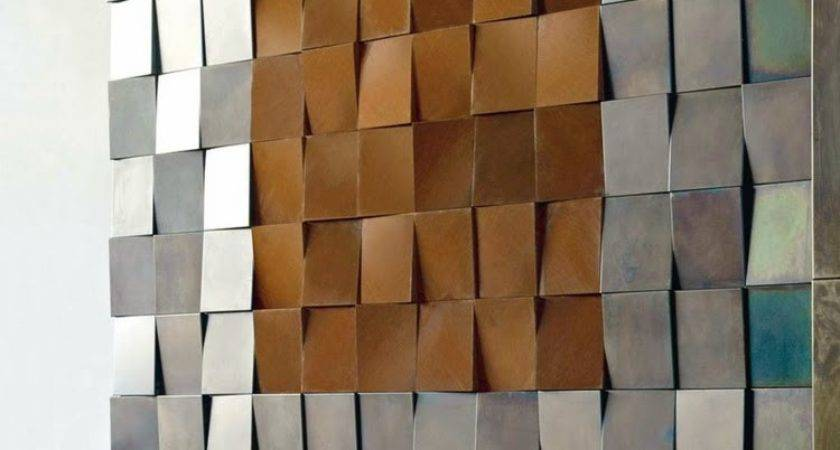 Decorative Wall Panels Coverings Suggestions