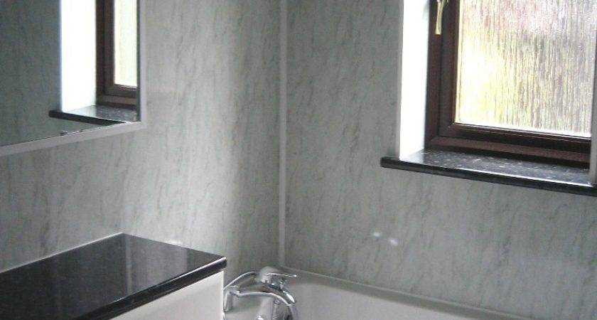 Decos Orion Bathroom Wall Panels