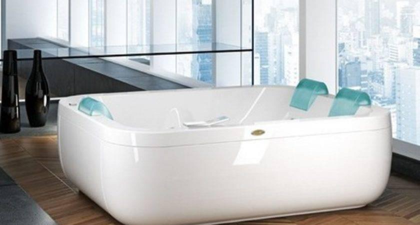 Deep Bathtubs Bath Decors