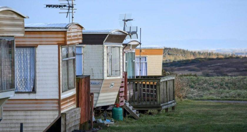 Defense Mobile Homes