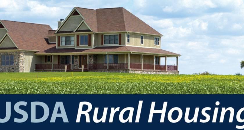 Delaware Usda Rural Housing Loans Prmi