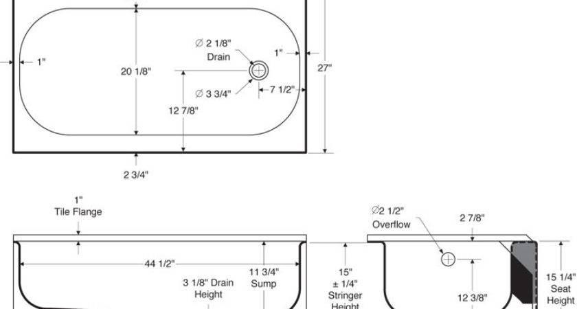 Delectable Master Bathroom Measurements Inspiration