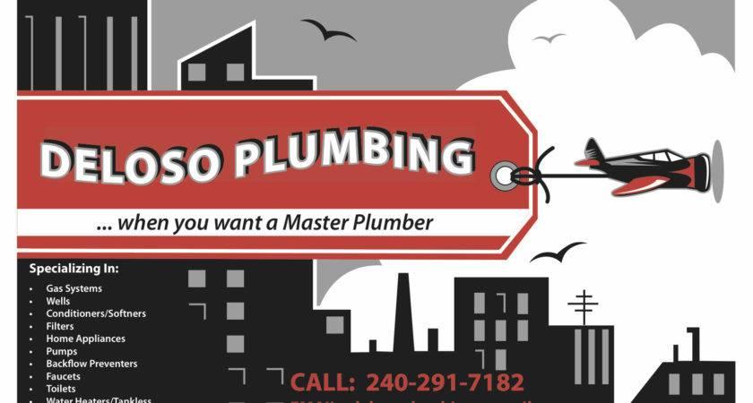 Deloso Plumbing Want Master Plumber