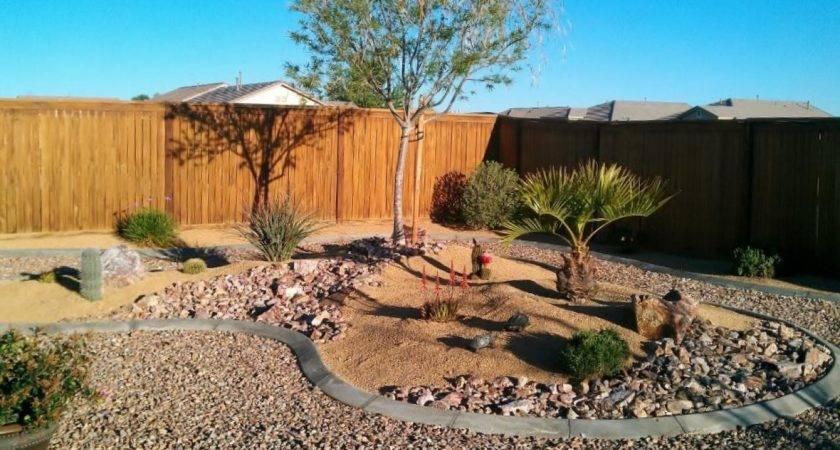 Desert Landscaping Ideas Hgtv