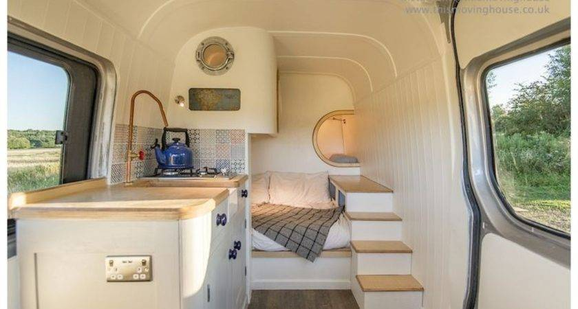 Design Campervan Interior Layout Ideas Mobmasker