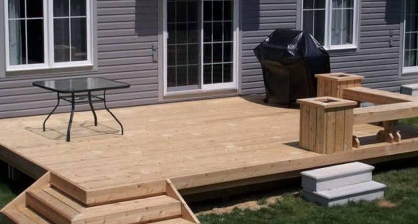 Design Deck Tool Home Ideas