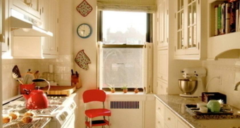 Design Dilemma Galley Kitchens Work