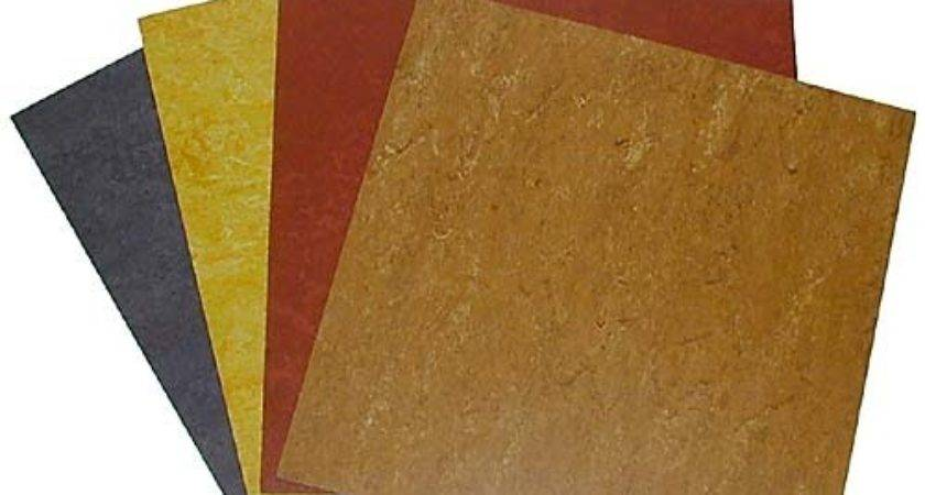 Design Dump Speak Vinyl Linoleum