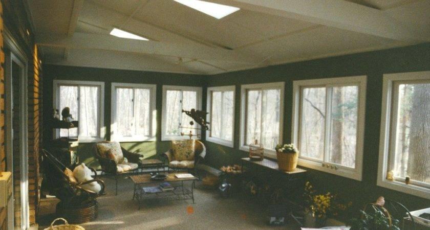 Design Enclosed Porches