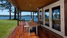 Design Ideas Cabin Decks Porches