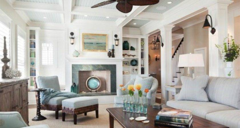 Design Tips Decorating Beach House Style