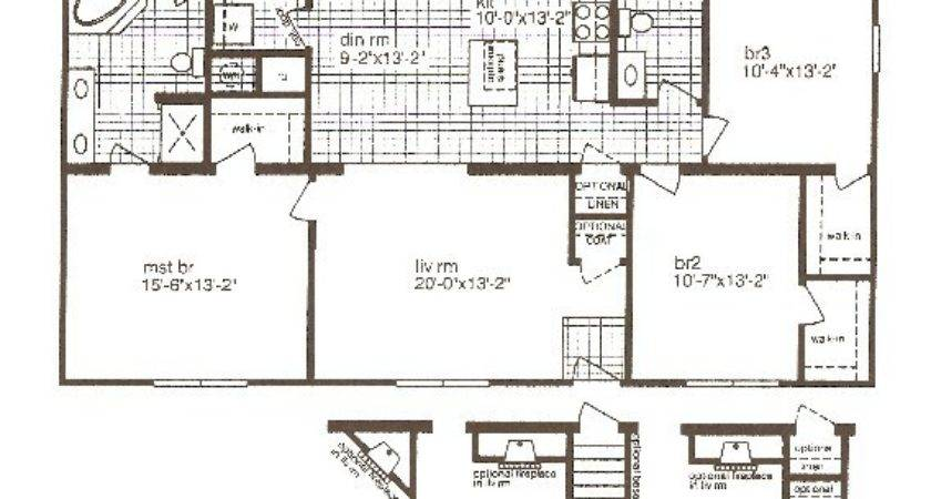 Design Woodworking Modular Home Floor Plans