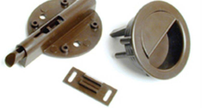 Designer Collection Shurlatch Cabinet Hardware