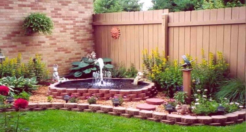 Designs Corner Garden Design Landscaping Ideas Roomy