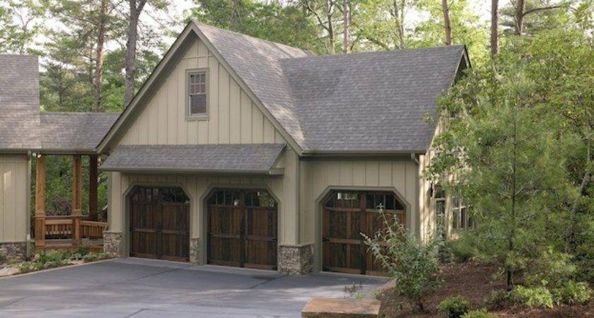 Detached Attached Garages Which Right