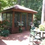 Detached Screen Porch Archadeck Outdoor Living