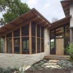 Detached Screened Porch Home Design Ideas