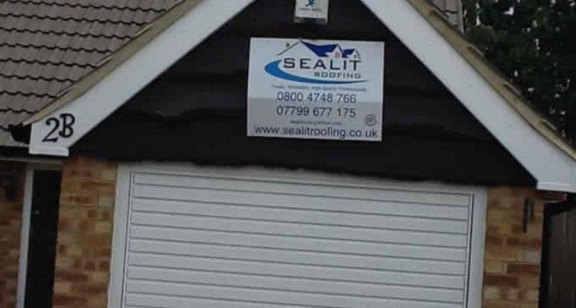 Details Seal Roofing Ltd Montrose Avenue