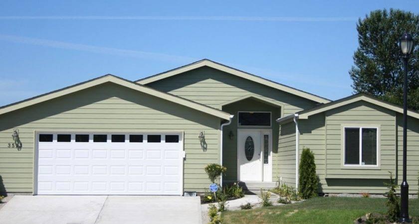 Detray Llc Manufactured Homes Designed Garages