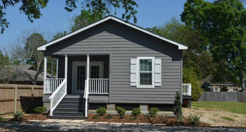 Developer Wants Sell Modular Homes Mid City